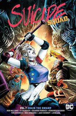 Suicide Squad Vol. 5 (Softcover) #7