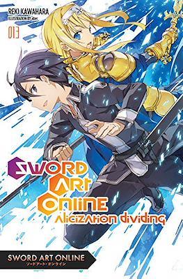 Sword Art Online (Paperback) #13