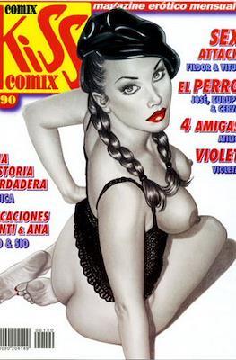 Kiss Comix #190