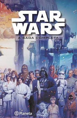 Star Wars. A saga completa