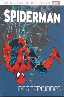 Spiderman - La colección definitiva (Cartoné) #27