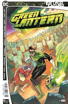 Estado Futuro: Green Lantern