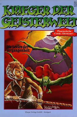 Krieger der Geisterwelt (Softcover. 52 s.) #3