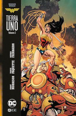 Wonder Woman. Tierra uno (Cartoné 144 pp) #3