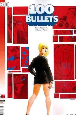 100 Bullets (Grapa) #5
