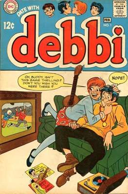 Date With Debbi