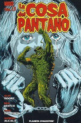 La Cosa del Pantano (2006-2008) (Rústica 64 pp) #15