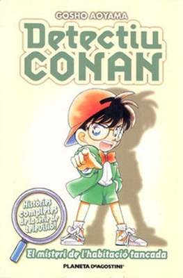 Detectiu Conan #3