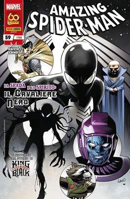 L'Uomo Ragno / Spider-Man Vol. 1 / Amazing Spider-Man #768