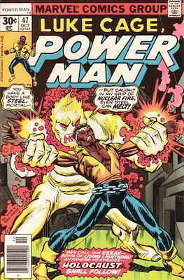 Hero for Hire/Power Man Vol.1 (1972-1978) (Grapa, 32 págs.) #47