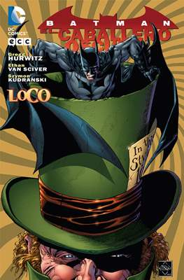 Batman: El Caballero Oscuro. Loco