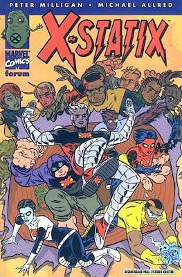 X-Statix (2004-2005) #1