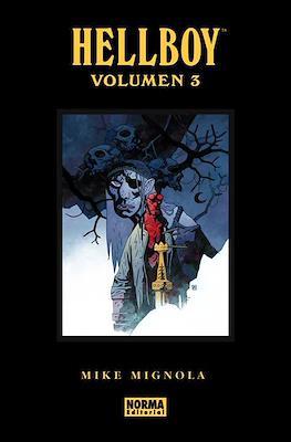 Hellboy (Integral. Cartoné, 616-640 páginas) #3