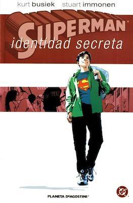 Superman: Identidad Secreta (2005)