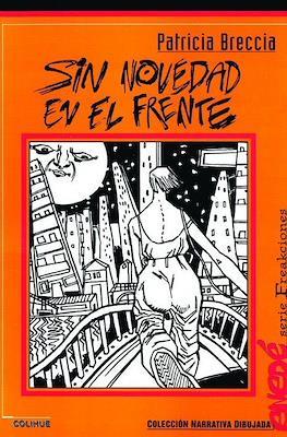 Colección Narrativa Dibujada #11