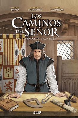 Los Caminos del Señor (Cartoné 112 pp) #2