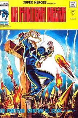 Super Héroes Vol. 2 #80