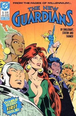 New Guardians Vol 1: (1988-1989)
