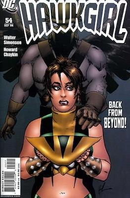 Hawkman Vol. 4 (2002-2006) (Comic book) #54