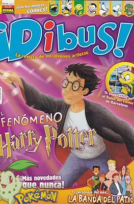 ¡Dibus! (Revista) #14