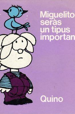 Mafalda en català #1