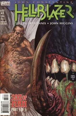 Hellblazer (Comic Book) #133