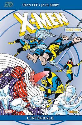 X-Men: L'intégrale (Cartonné) #1.1