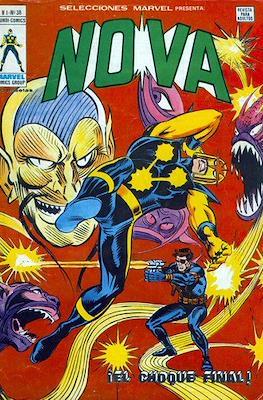 Selecciones Marvel (1977-1981) (Grapa 36-42 pp) #38
