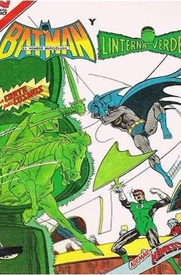 Batman (Grapa. Serie Avestruz) #41