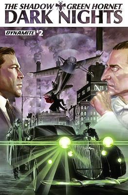 The Shadow / Green Hornet: Dark Nights (Comic Book) #2