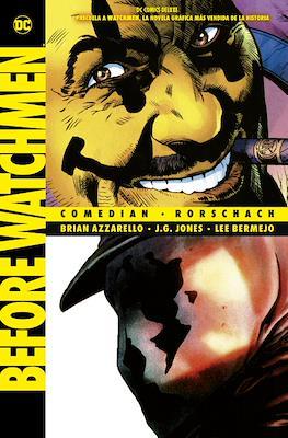 Before Watchmen - DC Comics Deluxe
