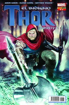 Thor / El Poderoso Thor / Thor - Dios del Trueno / Thor - Diosa del Trueno / El Indigno Thor (2011-) #77