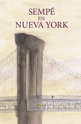 Sempé en Nueva York (Rústica 348 pp) #
