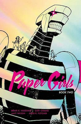 Paper Girls (Hardcover 320 pp) #2