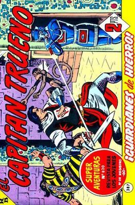 El Capitán Trueno (Grapa, 12 páginas (1991)) #387