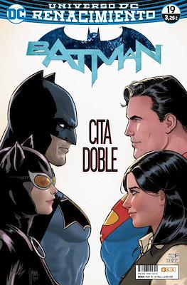 Batman: Nuevo Universo DC / Renacimiento (Grapa) #74/19
