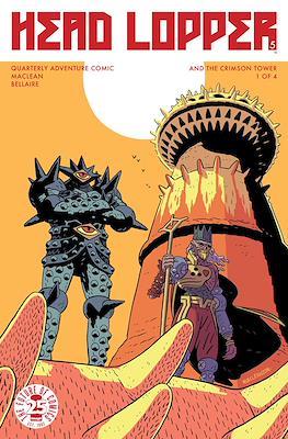 Head Lopper (Comic-book) #5