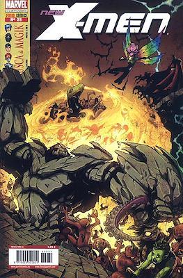 New X-Men: Academia / New X-Men (2005-2008) #31