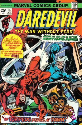 Daredevil Vol. 1 (1964-1998) (Comic Book) #127
