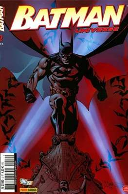 Batman Universe (Broché. 96 pp) #2