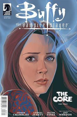 Buffy The Vampire Slayer Season 9 (Comic Book 24 pp) #23