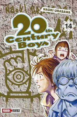 20th Century Boys (Rústica) #14