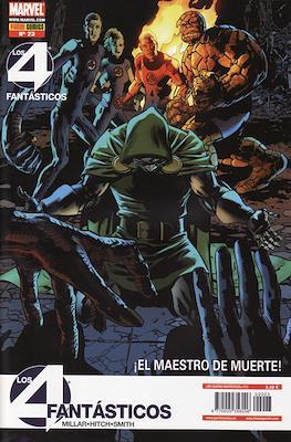Los 4 Fantásticos / Los Cuatro Fantásticos Vol. 7 (2008-) (Grapa 24-48 pp) #23
