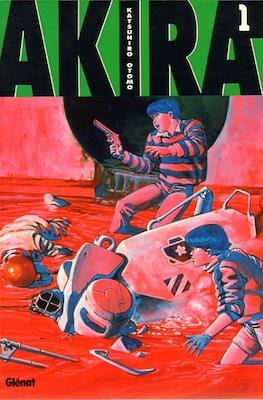Akira (Rústica, 18x26) #1