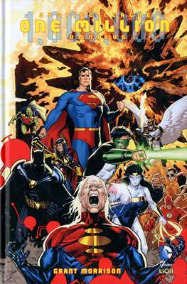 DC Omnibus (Cartonato) #13
