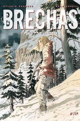 Brechas (Cartoné 64 pp) #2