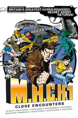 M.A.C.H. 1 #2