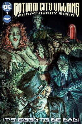 Gotham City Villains Anniversary Giant