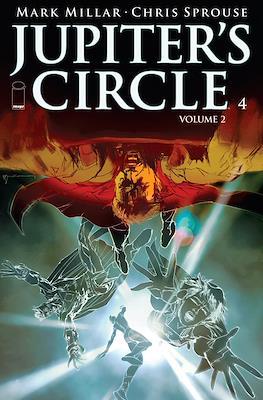 Jupiter's Circle Vol. 2 (Comic-Book) #4