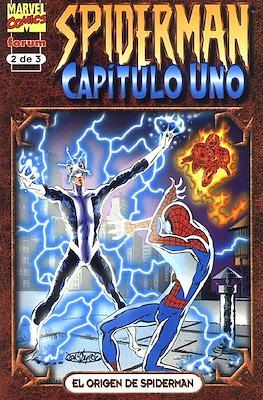 Spiderman: Capítulo uno (1999) #2